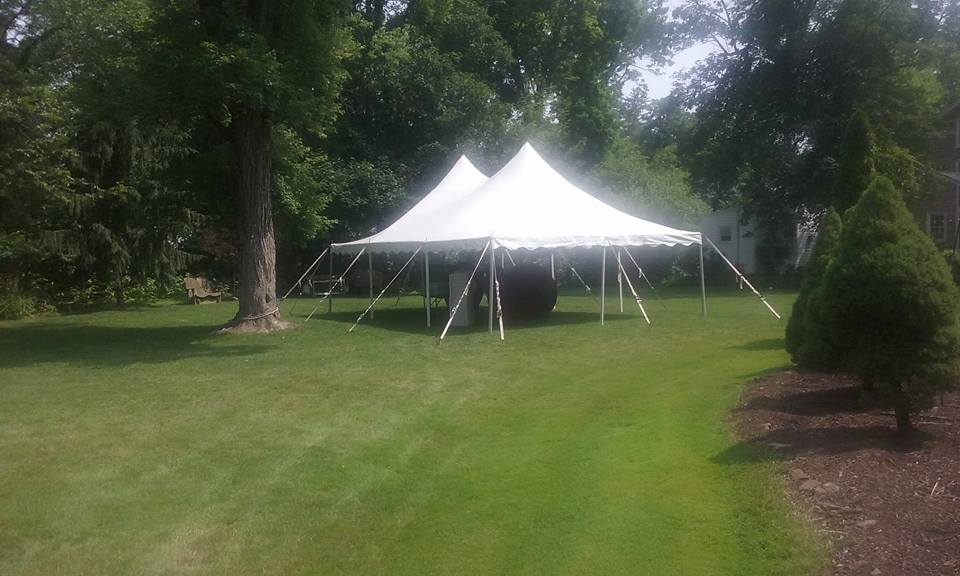 Party Rentals In Pipersville Pa Event Rentals In