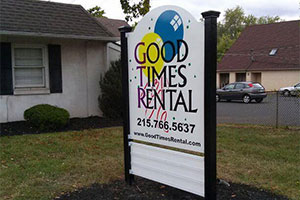 Welcome to Good Times Rental