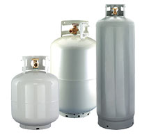 Propane for sale in Bucks and Montgomery Counties