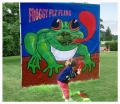 Rental store for FROGGY FLY FLING in Pipersville PA