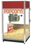 Rental store for POPCORN MACHINE in Pipersville PA