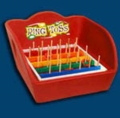 Rental store for RING TOSS TABLETOP in Pipersville PA