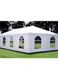 Rental store for TENT SIDE  20 X7   CATHEDRAL in Pipersville PA
