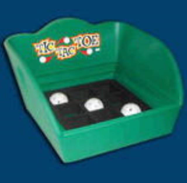 Where to find TIC-TAC-TOSS TABLETOP GAME in Pipersville