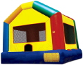 Rental store for MOON BOUNCE  13 X13  -ALL AGES in Pipersville PA