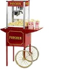 Rental store for POPCORN CART in Pipersville PA