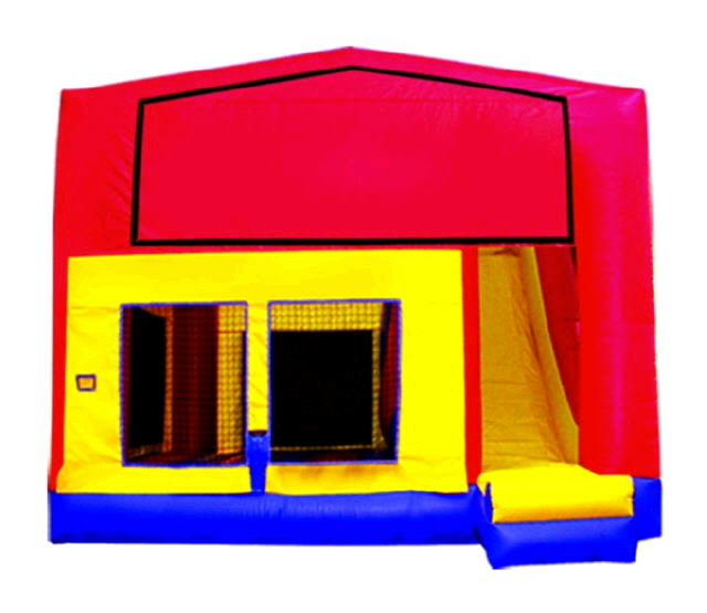 Where to find BOUNCE SLIDE COMBO in Pipersville
