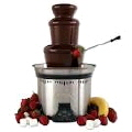 Rental store for CHOCOLATE  FOUNTAIN in Pipersville PA