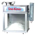 Rental store for SNO KONE MACHINE in Pipersville PA