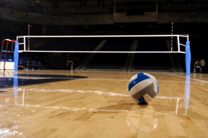 Where to find VOLLEY BALL in Pipersville