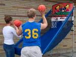Where to find BASKETBALL SHOOTOUT in Pipersville