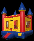 Rental store for MOON BOUNCE  8 X8  -AGE 5 MAX in Pipersville PA