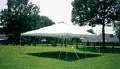 Rental store for CANOPY  16 X16  -WHITE in Pipersville PA