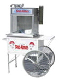 Rental store for CART, SNO KONE in Pipersville PA
