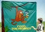 Where to find FEED THE MONKEY in Pipersville