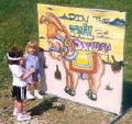 Rental store for PIN THE TAIL ON THE DONKEY in Pipersville PA