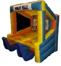 Rental store for INFLATABLE BASKETBALL GAME hooley in Pipersville PA