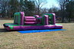 Where to find OBSTACLE COURSE-AGE 6 MIN in Pipersville