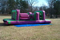 Rental store for OBSTACLE COURSE-AGE 6 MIN in Pipersville PA