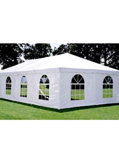 Where to find TENT SIDE  20 X7   CATHEDRAL in Pipersville