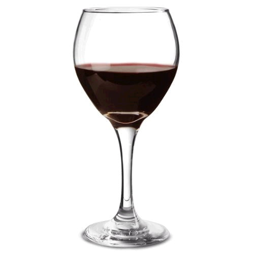 Where to find GLASS-GOBLET, RED WINE 12 OZ in Pipersville