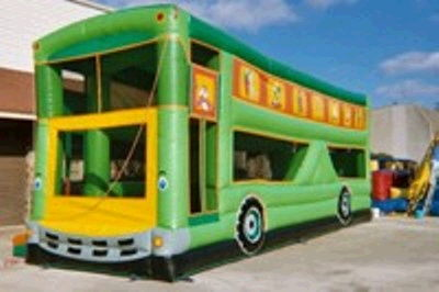 Where to find Safari Bus DRY Bounce in Pipersville
