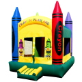 Rental store for Crayon Bounce in Pipersville PA