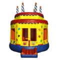 Rental store for Birthday Cake Bounce in Pipersville PA