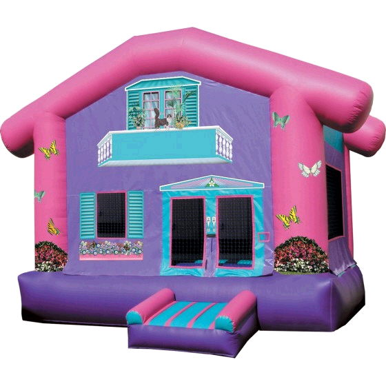 Where to find Princess Doll House in Pipersville