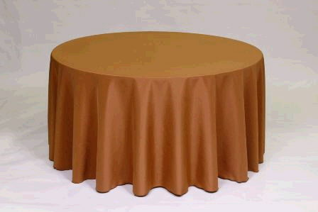 Where to find Copper Linen in Pipersville