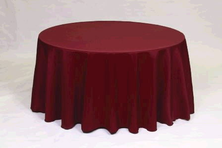 Where to find Burgundy Linen in Pipersville