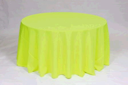 Where to find Neon Yellow Linen in Pipersville